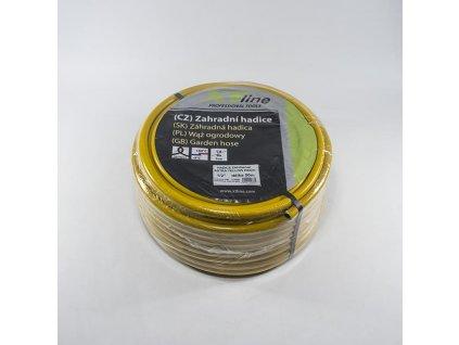 "Hadice 1"" 25m Astra Yellow PROFI"