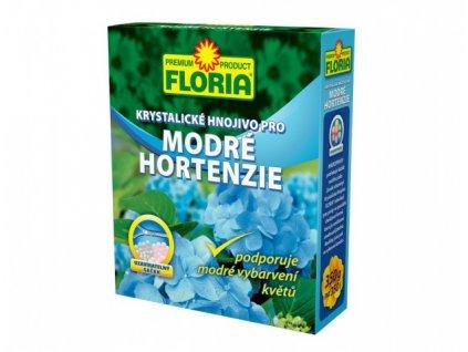 Hnojivo FLORIA krystalické na hortenzie 350g
