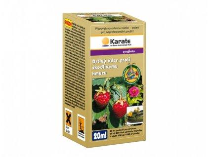 Insekticid KARATE ZEON 5CS 20ml