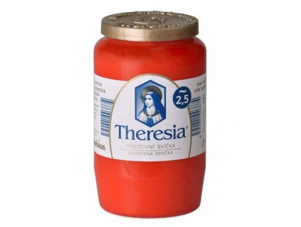 theresia2,5d