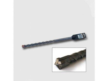 Vrták vidiový SDS-MAX  40x1000