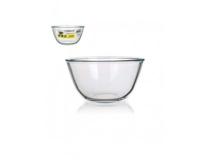 miska sklo 09l bowl simax 6846