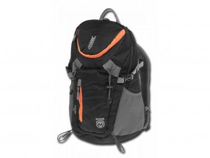 Batoh ProM HERMIS Backpack black/orange