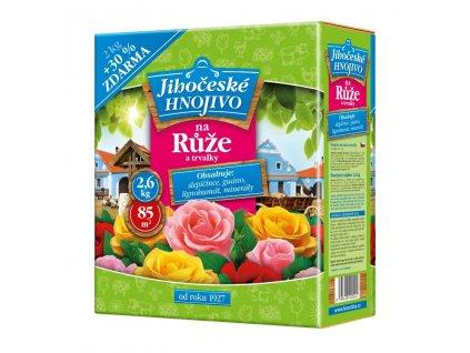 hnojivo růže