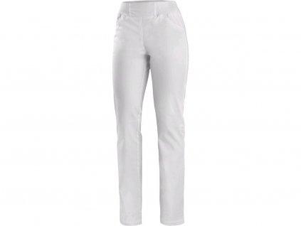 Dámské kalhoty CXS IRIS bílé