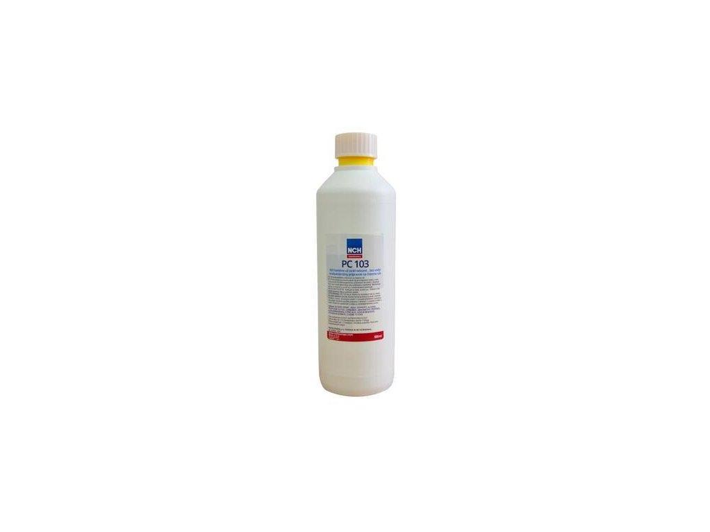 PC 103 - bezoplachová dezinfekce 500 ml