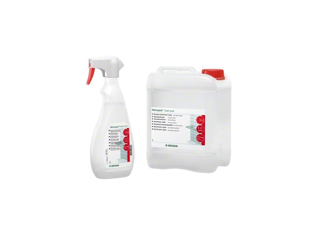 meliseptol foam pure group