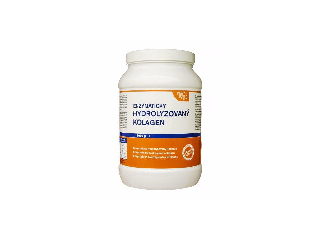 0000662 hydrolysed pork collagen 1000g dose 510