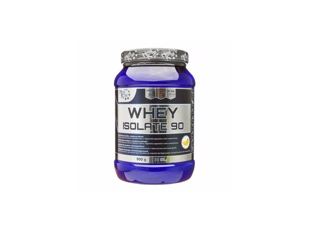 0000606 whey isolate 90 900g dose 510