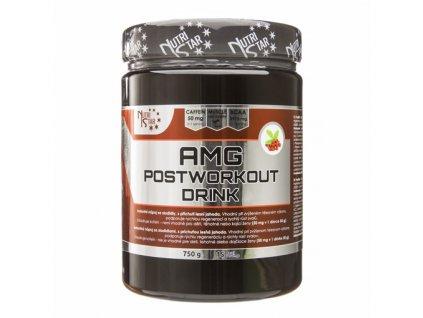 0000615 amg postworkout 750 g dose 510