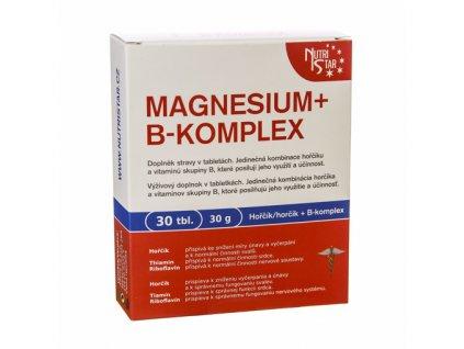 0000704 magnesium b complex 30 tbl 510