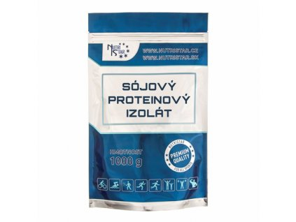 0000719 hydrolyzed soy protein isolate 1000g bag 510
