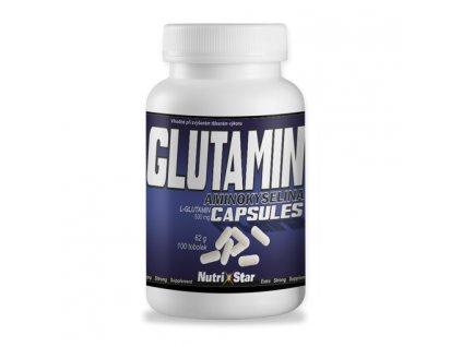0000876 glutamine 100 cps 510