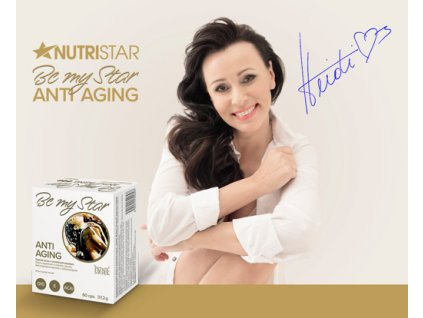 0001116 be my star anti aging 510