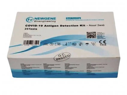 NEWGENE Antigen Detection test kit
