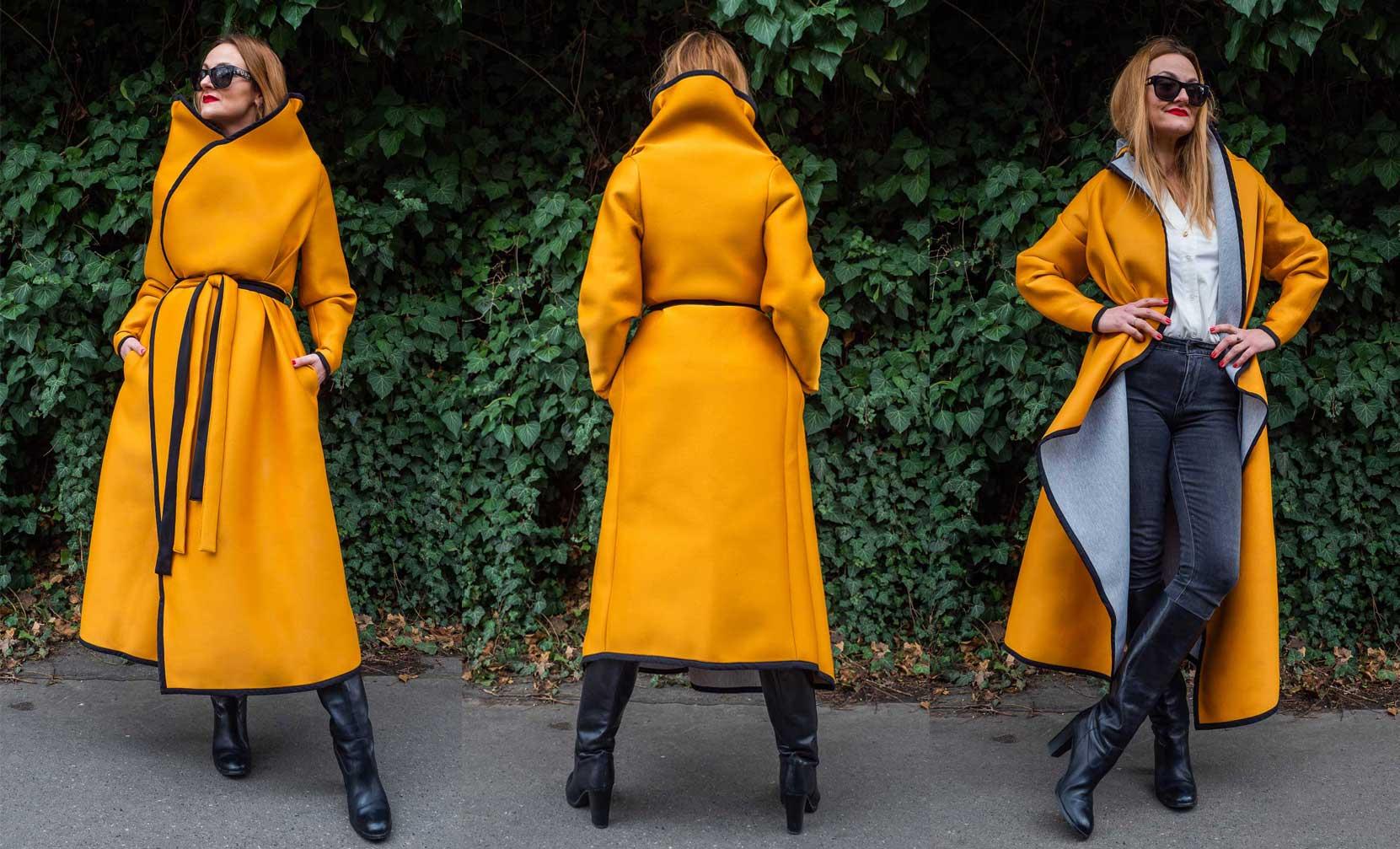 Kabát AnnA