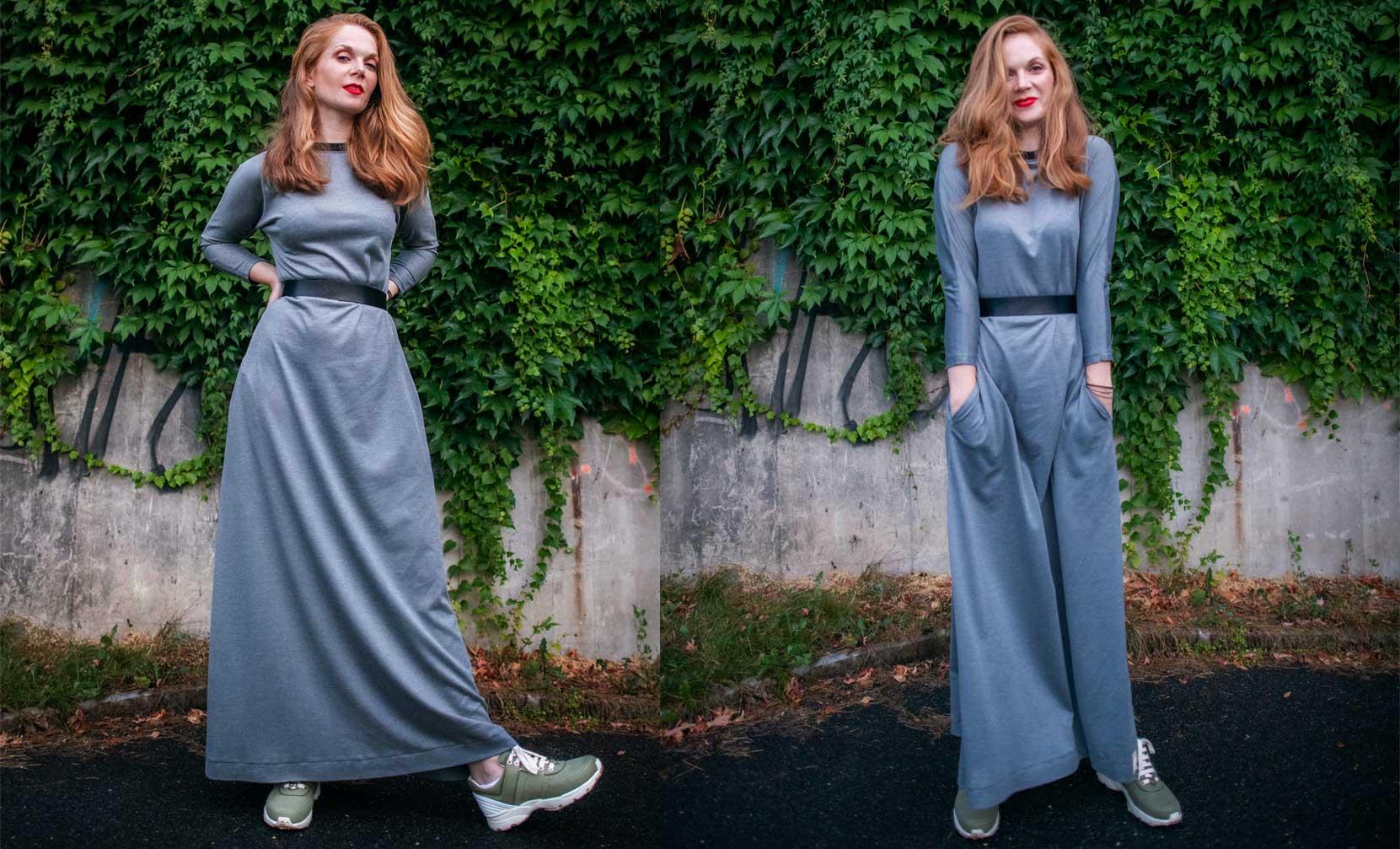 elegantní i casual šaty Mária