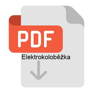 elektrokolobezka