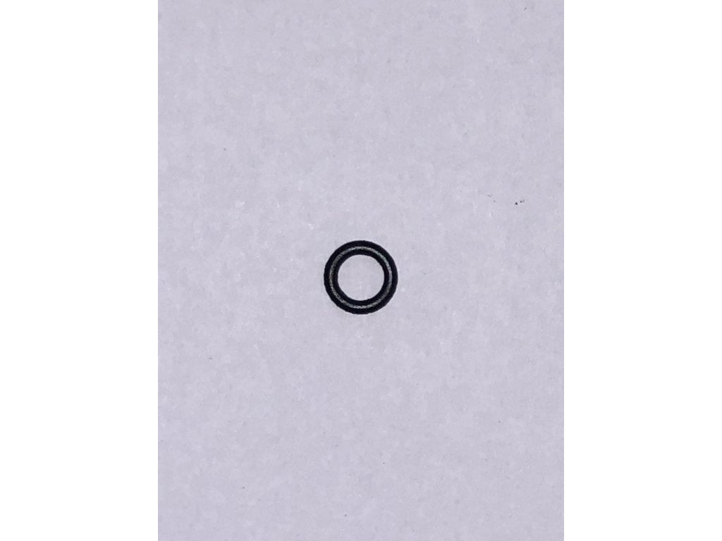 O-kroužek 6x2 typ 1