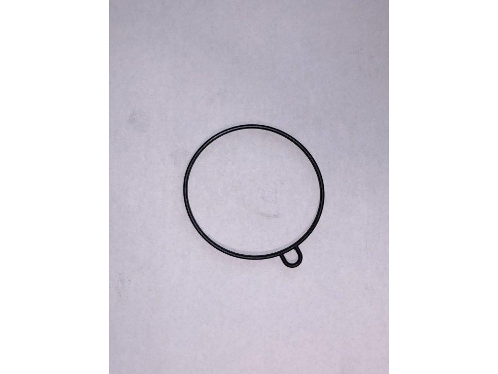 O-kroužek 51,5x2 typ 9