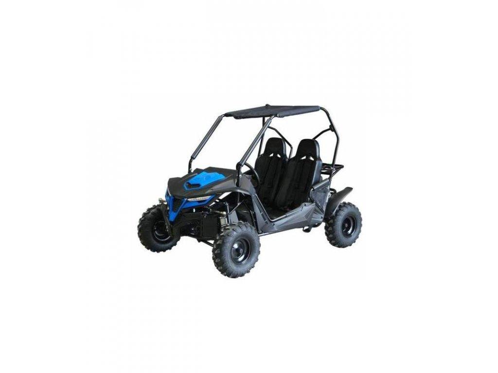 ctyrkolka atv buggy 208cc sunway k3 automatic