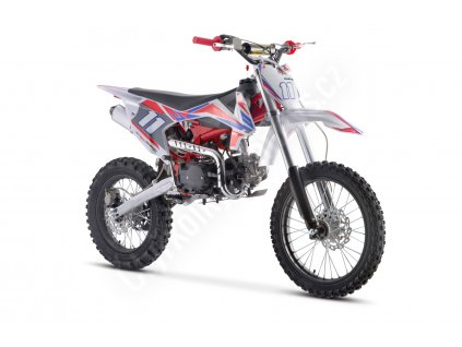 pitbike minirocket superpit 125ccm 17 14 limited edition (2)