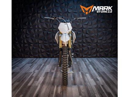 Motocykl DirtBike Tornádo 250cc 4t 21/18