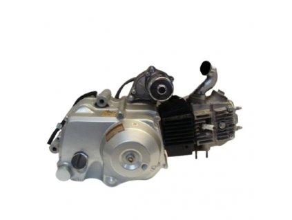 motor 125cc