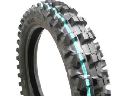 Pneu MITAS 110/100-18 TT 64R SUPER LIGHT green C-18