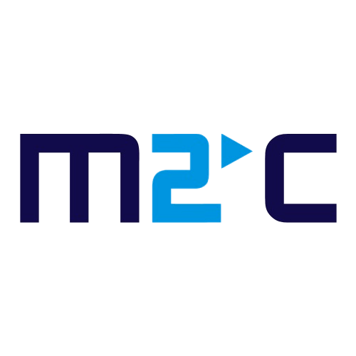 M2C Group logo