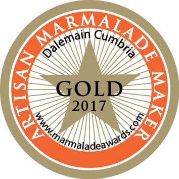 The World's Original Marmalade Awards