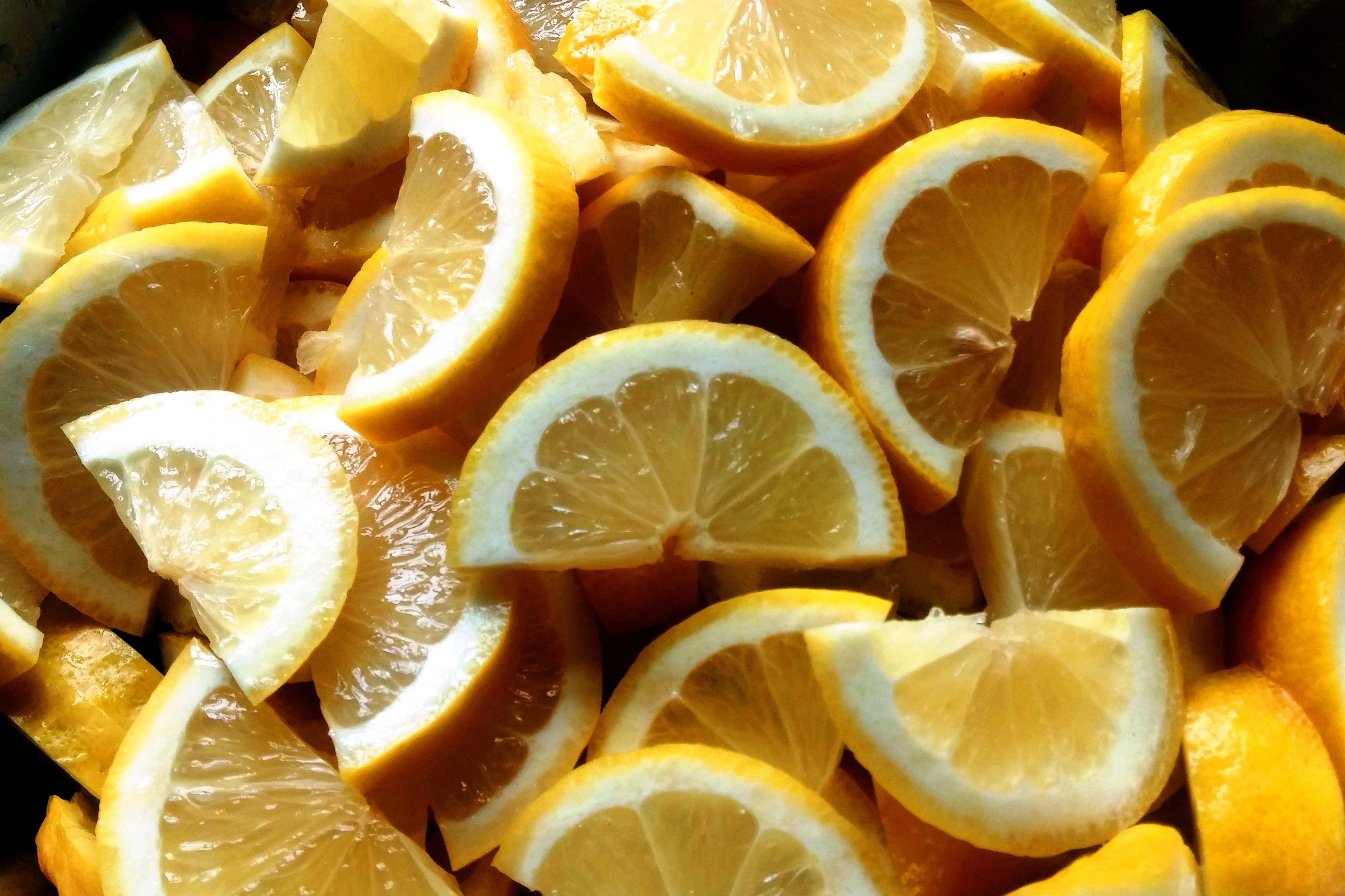 Citrusy a citrusová kůra