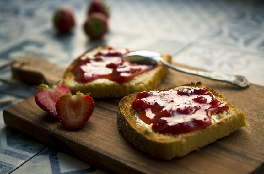 marmeLinda marmeláda na chléb