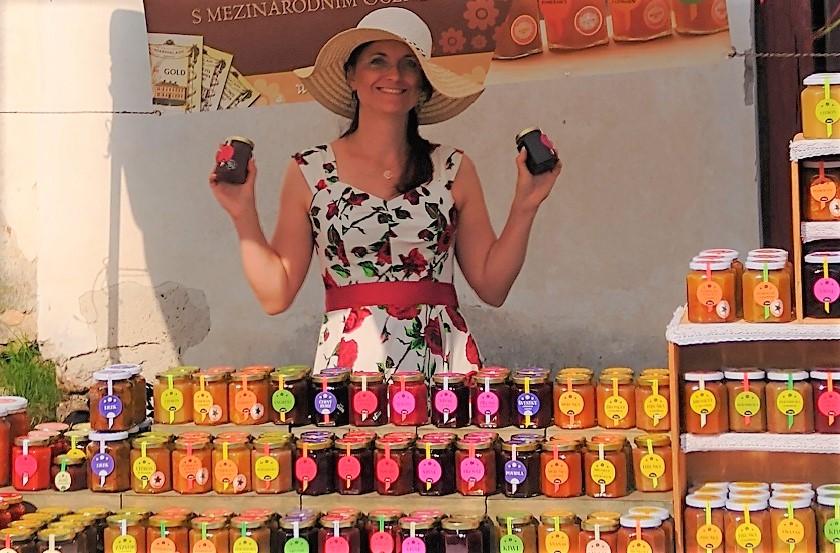 marmeLinda na trhu