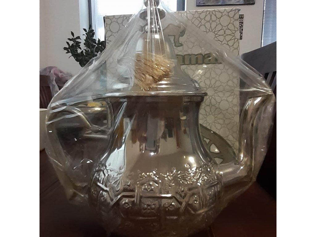 Čajová konvička