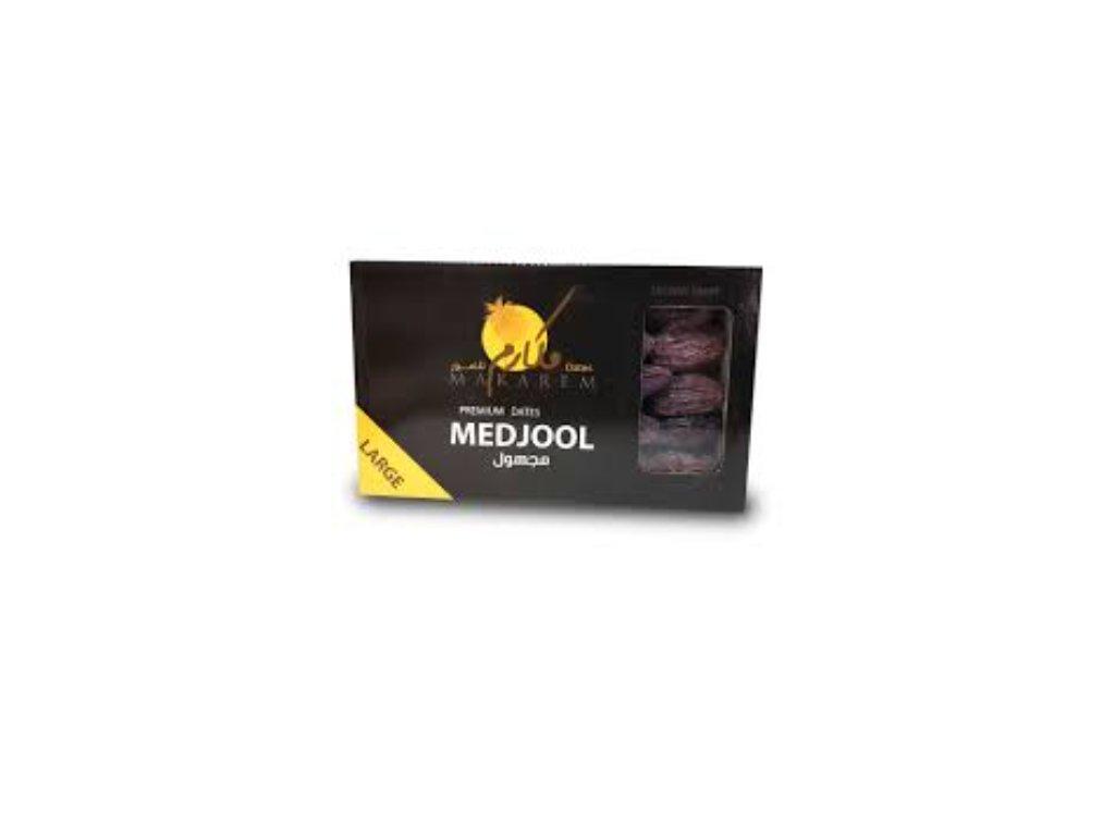 Medjhool