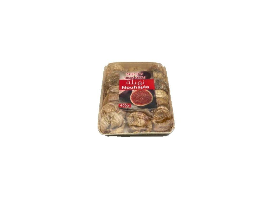 figs sec 400g