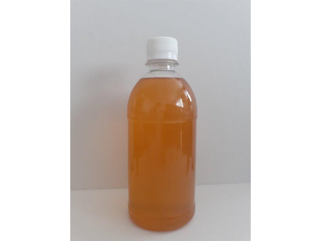 Arganový olej kulinářský