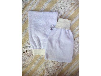 Masážní rukavice Kessa