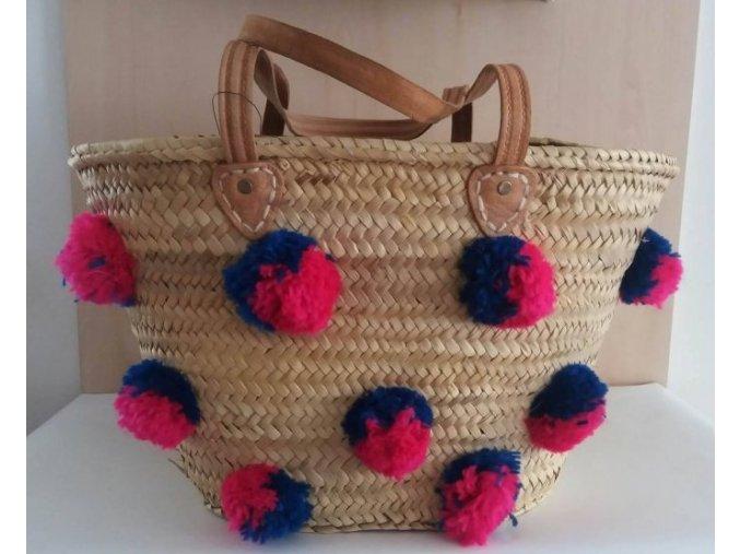 Kabelka / nákupní taška