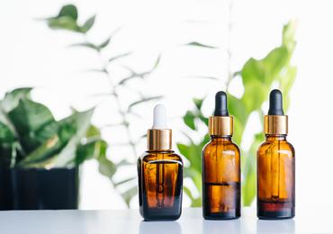 Rostlinné oleje v kosmetické péči