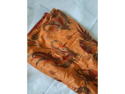 Bali LIMITED EDITION - sarong