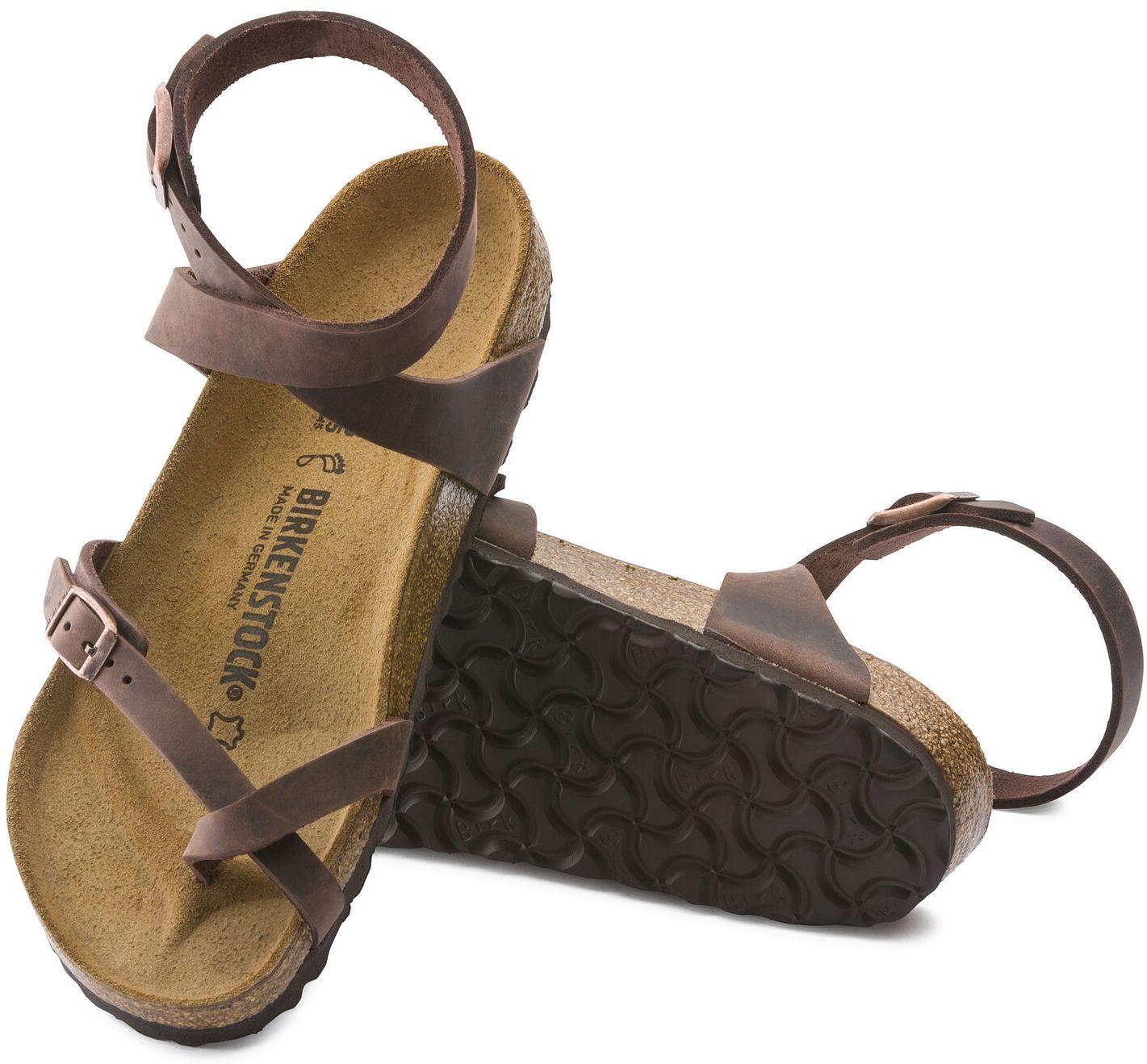 Sandály Birkenstock Yara