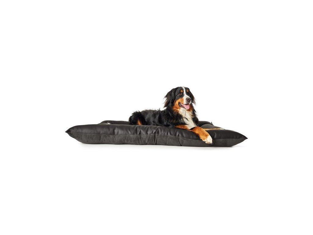 Polštář pro psa s vyvýšeným okrajem Hunter Blackpool