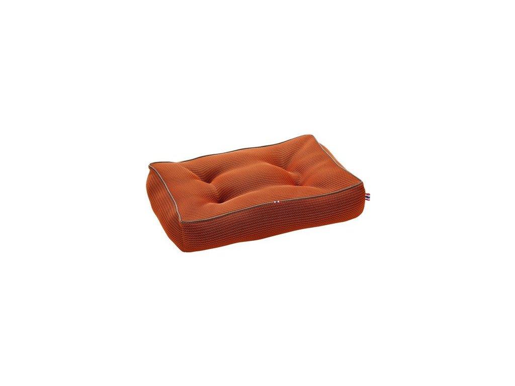 Matrace pro psa Hunter Toronto, oranžová