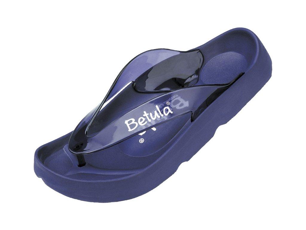 Betula Wave No.1 - modrá