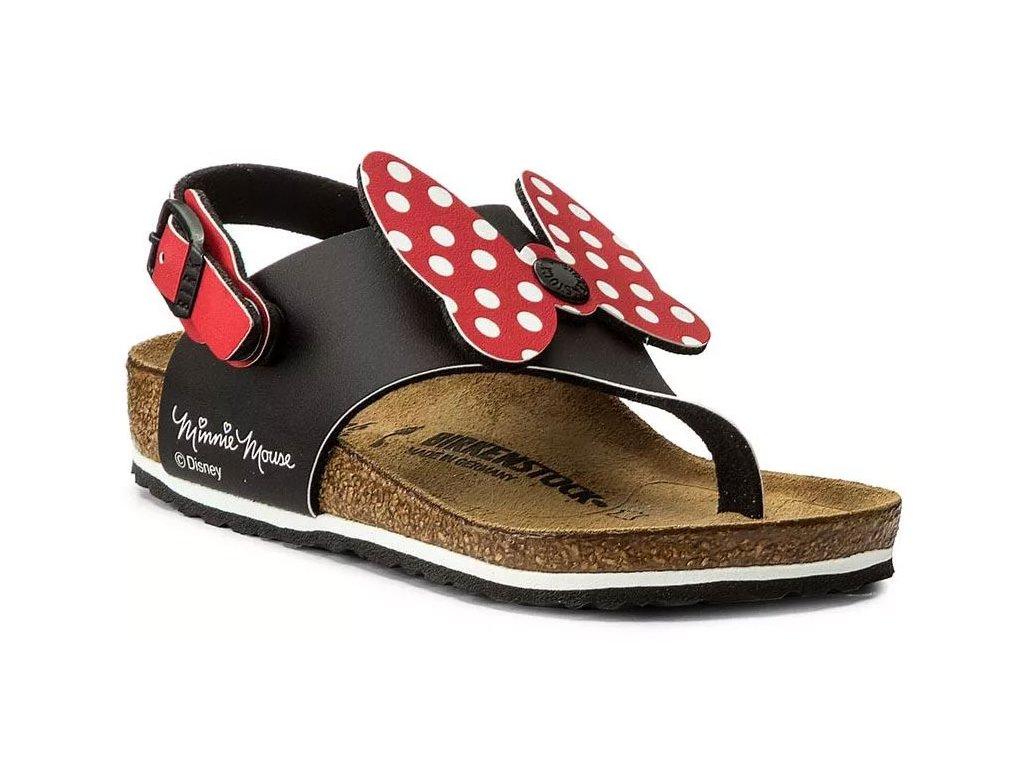 Birkis Sumatra Disney - Minnie Ribbon