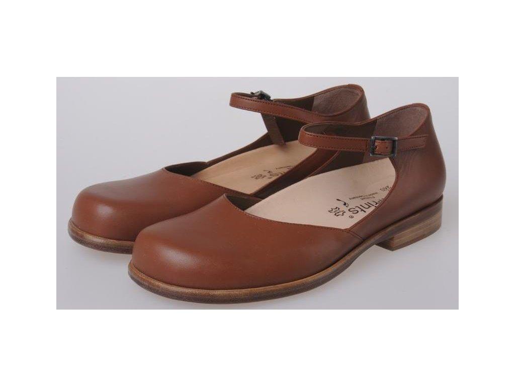footprints venezia zdravotní obuv
