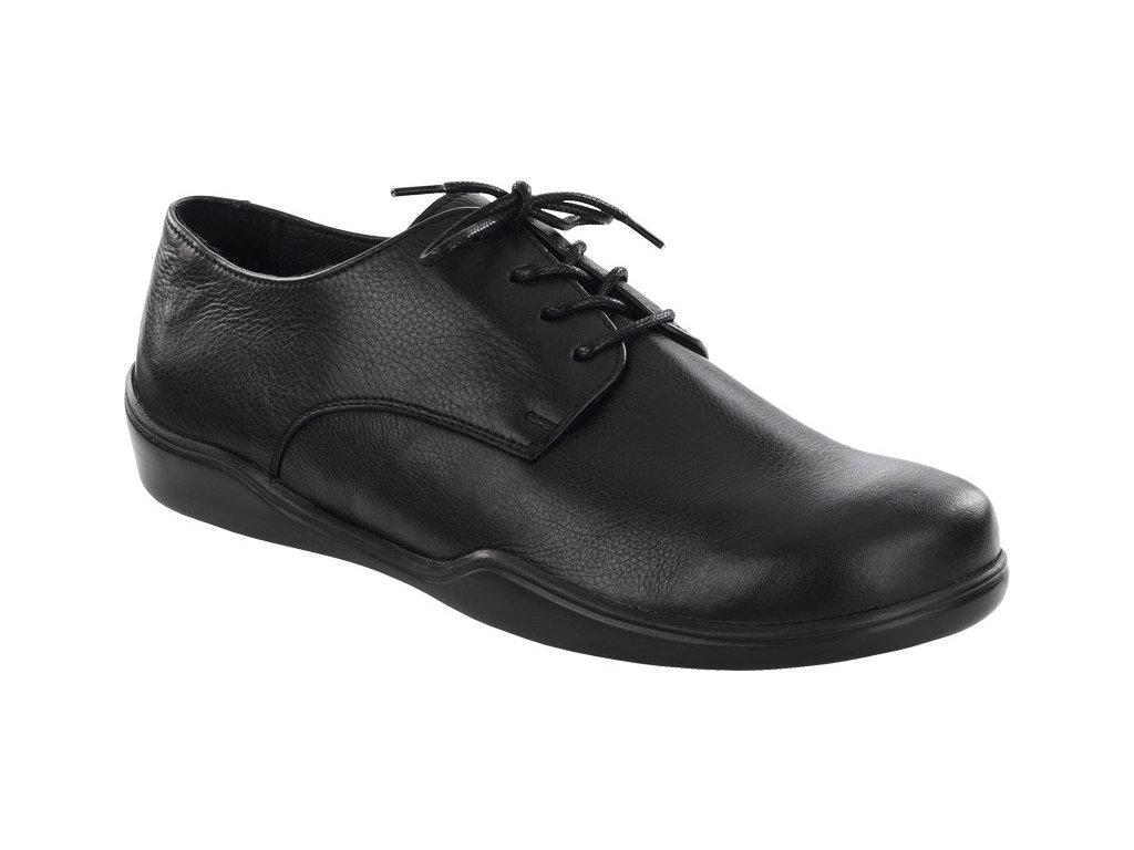 Footprints Muenchen - Black