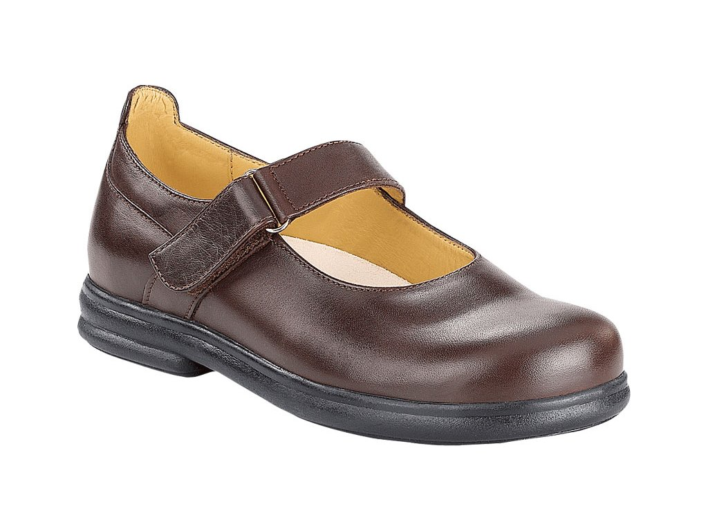 Footprints Annapolis - Dark Brown